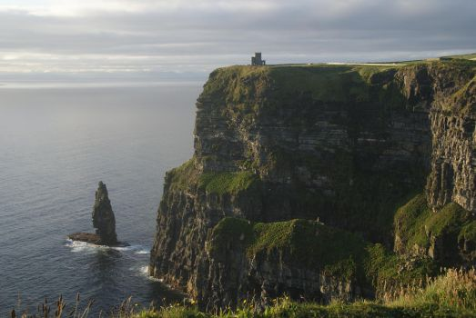 Cliffs of Moher 6 by Collinder