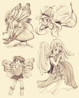 Fairy project by MariaKhe