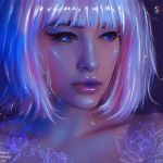 Oriental night + Video by Nikulina-Helena