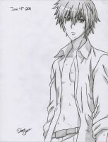 SmeXy.Usui by RoXyBeaR147