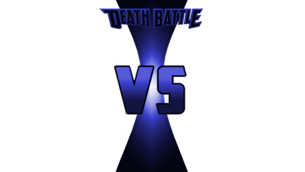 Death Battle Template - Blueberry by Simbiothero