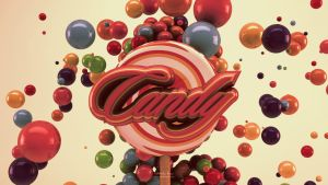 Candy's by Lacza