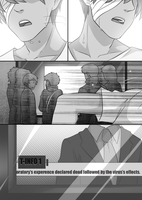 Unravel DNA V2 Chapter 5 page 2 by Kyovan
