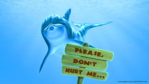Save the Dolphins by GreenVoice