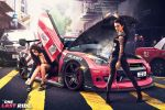 Nissan GTR / One last Ride 2015 by xGrabx