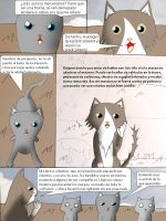 GATOS DEL POST APOCALIPSIS 003 by Catsofdeath