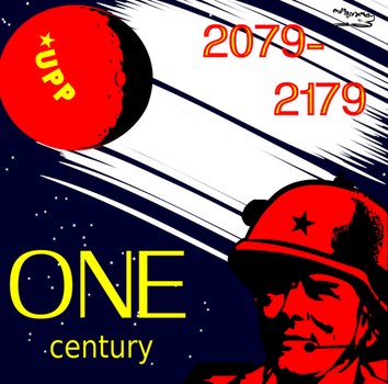 Union of Progressive Peoples - A century old! by Deep-Strike