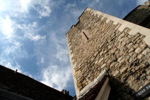 London tower tower by fbcota