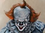 Pennywise! by TristanTemplar