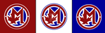 Logo Montreal Canadians by Snow-Monster