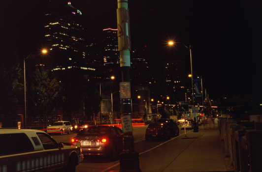 Sleepless in Seattle, #3 by Karinta