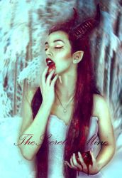 The Heart Wants by TheSecretIsMine