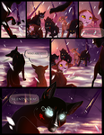 Warrior Cats Comic Page by Sarn-Elyren
