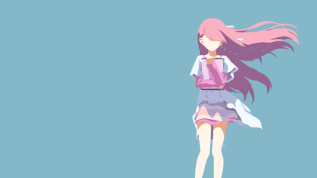 Rin (Shelter) Wallpaper by InsanityKitsune