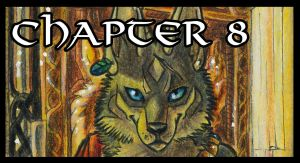 A.S. Sleight Of Hand - Chapter 8 by ARVEN92