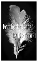 Feather-brushes by Deamond-89