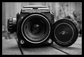 This camera claps when it snaps by LordLJCornellPhotos