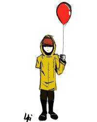 You'll float too... by lokialltheway