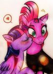 MLP: TempLight by nadairead