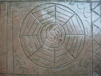 Eight Trigrams by StudioFeng