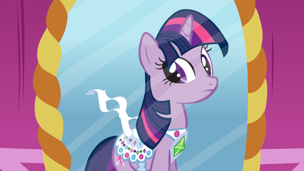 A New Saddle for Twilight by ShelltoonTV
