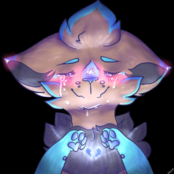 I did a thing on Medibang by Saturn-Stardust