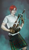 Tartanic by Ducere