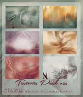 Textures Pack #25 by lucemare