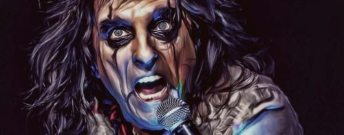Alice Cooper by petnick