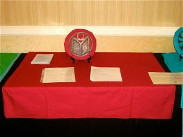 Guild of Maintainers Table by kapera