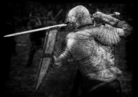 ...warrior II... by roblfc1892