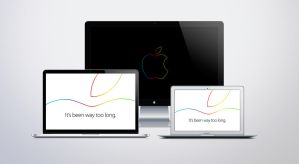 Apple October 16: It's been way too long. by JasonZigrino