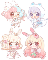 C: Crayon Cheebs 10 by Valyriana