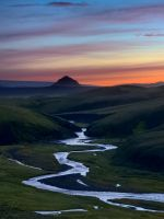 Meandering Beauty by da-phil
