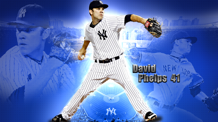 David Phelps Wallpaper by Louie82Y
