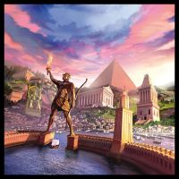 7 wonders cover by MiguelCoimbra