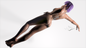 Ayane 6813 by lcmbrniftycom