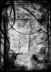 Grunge Hell 1 by AsunderStock