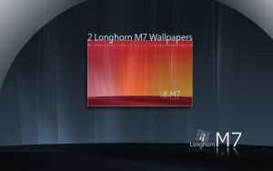 Longhorn M7 Wallpapers by giannisgx89