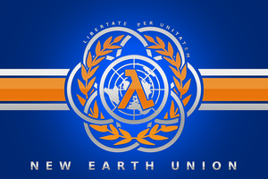 A Brief History of the New Earth Union by EspionageDB7