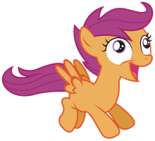 Scootaderp by RainbowDerp98