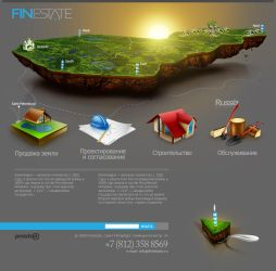 Finestate by TIT0