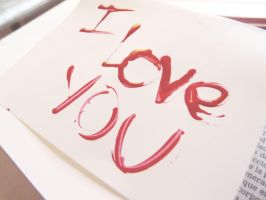PS I love you by isatere