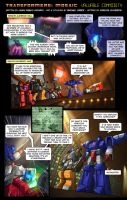VALUABLE COMMODITY by Transformers-Mosaic