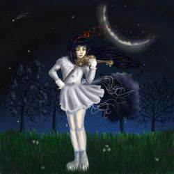 The Music of the Night by irot