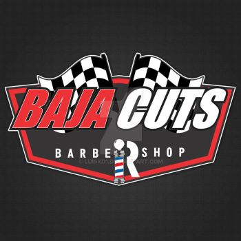Baja Cuts by luisxd1