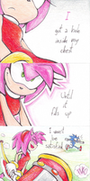 Sonic23rd Anniversary: LookHowFarWe'veCome Part 2 by Auroblaze