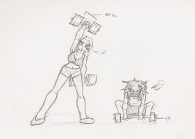 Couples fail 1 by the-overfiend