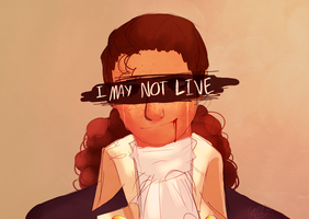 I may not live by CaseyKeshui