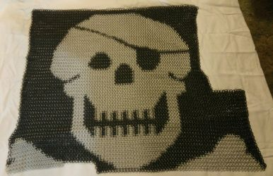 Jolly Roger 009 by Kayle01